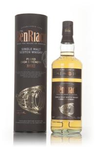 benriach-peated-cask-strength-batch-1-whiskies