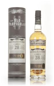 cambus-28-year-old-1988-cask-11607-old-particular-douglas-laing-whisky