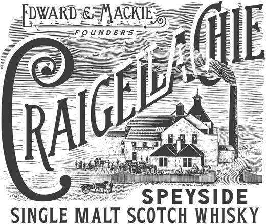 Craigellachie Logo