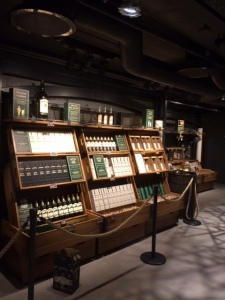 Jameson Shop