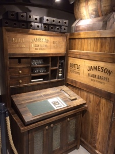 Jameson Bottle Your Own