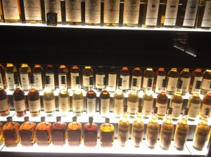 Diageo Claive Vidiz Collection - The Scotch Whisky Experience