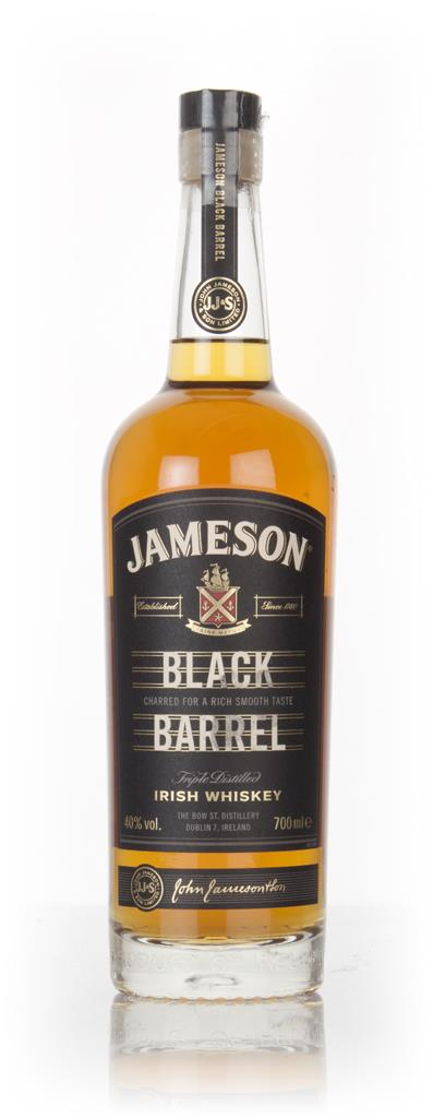 jameson-black-barrel-whisky