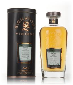 tormore-23-year-old-1992-casks-5687-and-5696-cask-strength-collection-signatory-whisky