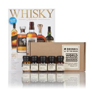 world-whiskies-awards-american-whiskey-winners-tasting-set
