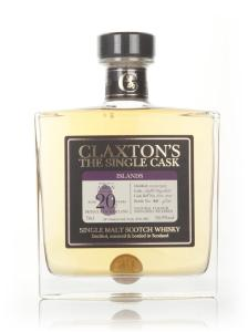 arran-20-year-old-1996-claxtons-whisky