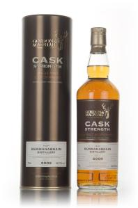 bunnahabhain-2009-cask-323-to-325-bottled-2017-cask-strength-gordon-and-macphail-whisky