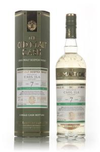 caol-ila-7-year-old-2009-cask-13334-old-malt-cask-hunter-laing-whisky