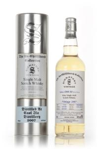 caol-ila-9-year-old-2007-cask-315319-and-315320-un-chillfiltered-collection-signatory-whisky