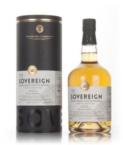 girvan-25-year-old-1991-cask-13285-the-sovereign-hunter-laing-whisky