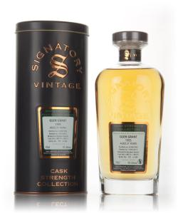 glen-grant-21-year-old-1995-cask-88174-and-88175-cask-strength-collection-signatory-whisky