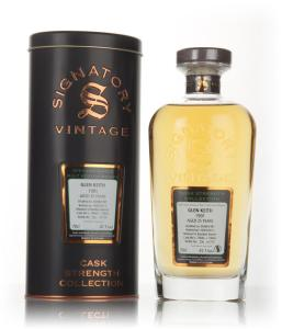 glen-keith-25-year-old-1991-casks-73642-and-73643-cask-strength-collection-signatory-whisky