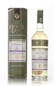 glengoyne-21-year-old-1995-cask-13266-old-malt-cask-hunter-laing-whisky