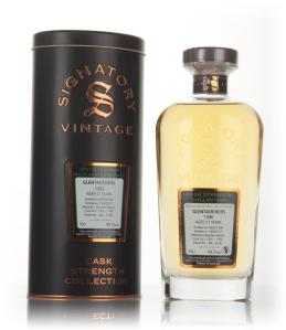 glentauchers-21-year-old-1996-cask-1392-and-1400-cask-strength-collection-signatory-whisky