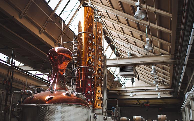 Koval-Distillery