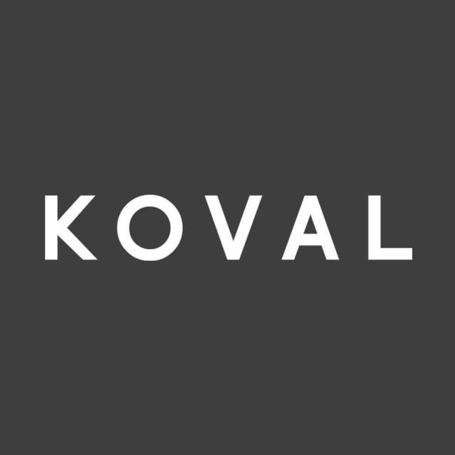 Koval-Logo