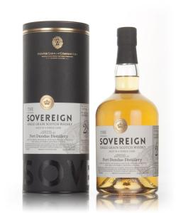 port-dundas-28-year-old-1988-cask-13046-the-sovereign-hunter-laing-whisky