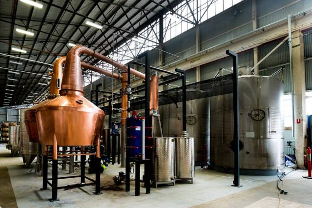 Starward-Distillery