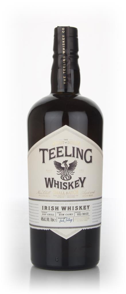 Teeling-small-batch-whiskey