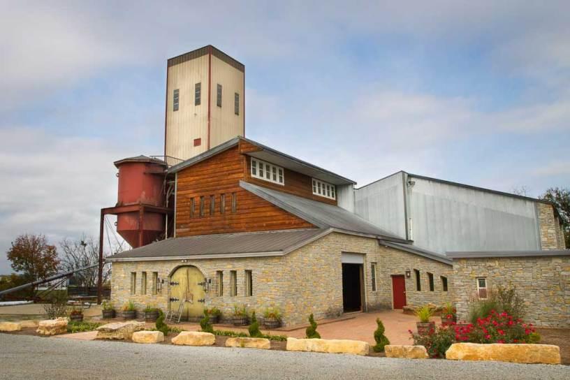 willett-distillery