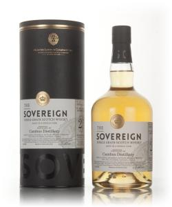 cambus-25-year-old-1991-cask-13051-the-sovereign-hunter-laing-whisky