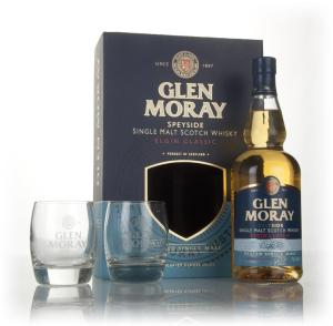 glen-moray-classic-peated-gift-pack-with-2x-glasses-whiskey
