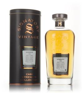 glenburgie-21-year-old-1995-cask-6526-and-6527-cask-strength-collection-signatory-whisky