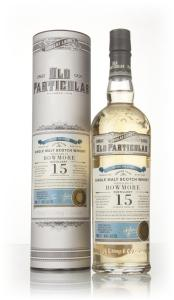 bowmore-15-year-old-2001-cask-11804-old-particular-douglas-laing-whisky