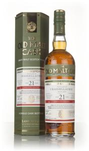 craigellachie-21-year-old-cask-13740-old-malt-cask-hunter-laing-whisky