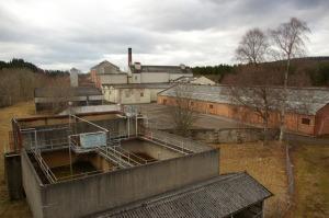 Imperial Distillery