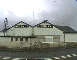 Littlemill-Distillery