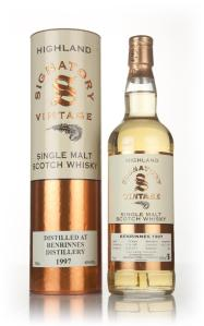benrinnes-19-year-old-1997-casks-9412-9419-signatory-whisky