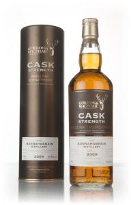 bunnahabhain-8-year-old-2009-casks-326-327-329-cask-strength-gordon-macphail-whisky