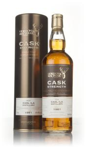 caol-ila-34-year-old-1981-cask-strength-gordon-macphail-whisky