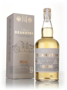 deanston-14-year-old-organic-whisky