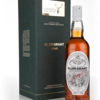 Glen Grant 1949 Speyside Collection ~ 40% (Gordon & MacPhail)