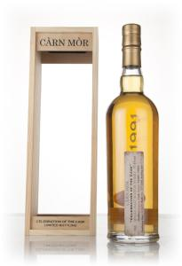 longmorn-23-year-old-1991-cask-54953-celebration-of-the-cask-carn-mor-whisky
