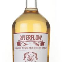 Riverflow Speyside Single Malt Scotch Whisky ~ 46% (Morrison & Mackay)