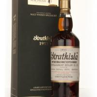 Strathisla 1953 Speyside Collection ~ 43% (Gordon & MacPhail)