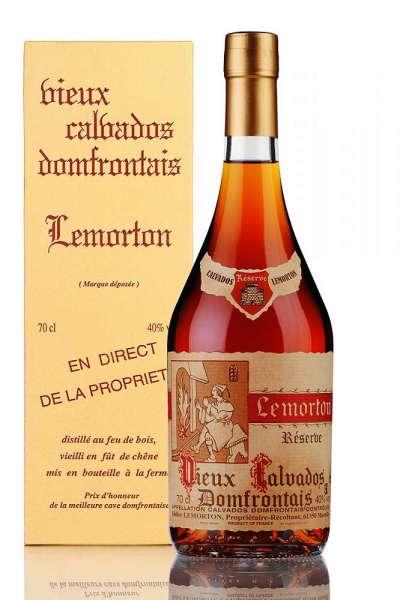 Calvados-Lemorton-Reserve