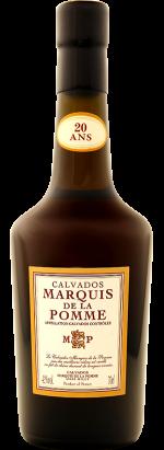 Calvados_Marquis_de_la_pomme_20_ans