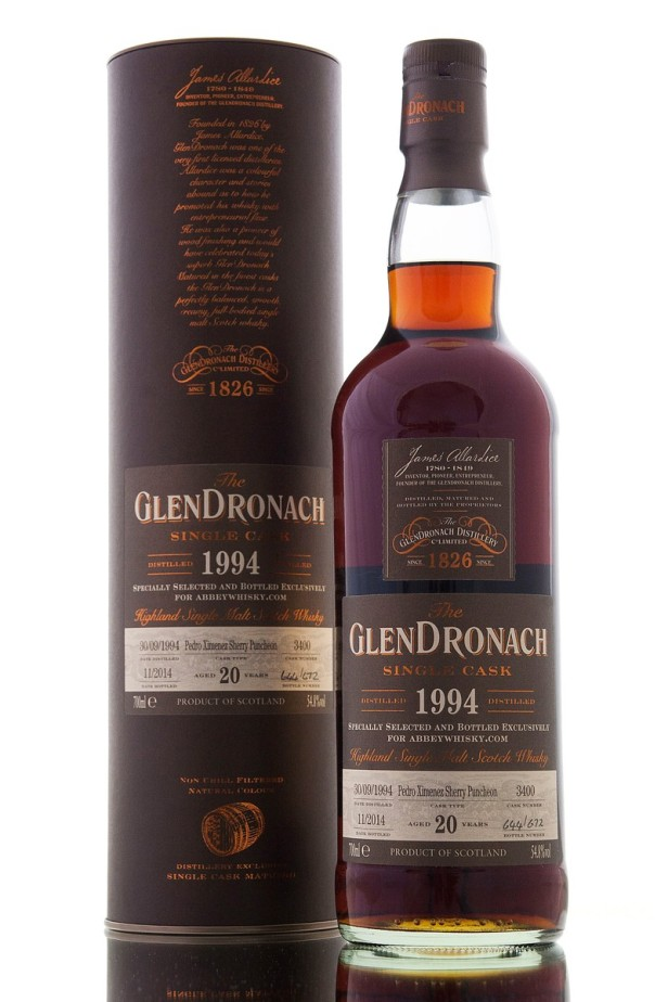 glendronach-single-cask-3400-1994-20-year-old-whisky-abbey-whisky