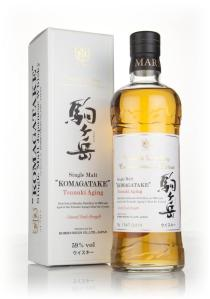 mars-komagatake-tsunuki-aging-whisky