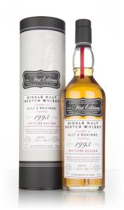allt-a-bhainne-24-year-old-1993-cask-14120-the-first-editions-hunter-laing-whisky