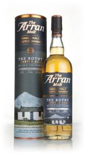 arran-the-bothy-quarter-cask-batch-3-whisky