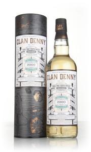 auchentoshan-16-year-old-2000-cask-11750-clan-denny-douglas-laing-whisky