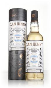 bowmore-15-year-old-2001-cask-11803-clan-denny-douglas-laing-whisky