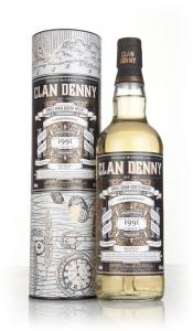 cameronbridge-25-year-old-1991-cask-12086-clan-denny-douglas-laing-whisky