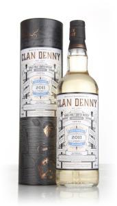 caol-ila-6-year-old-2011-cask-12090-clan-denny-douglas-laing-whisky