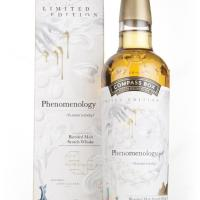 Compass Box Phenomenology ~ 46% (Compass Box)
